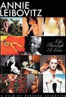 Annie Leibovitz: Life Through a Lens on-line gratuito