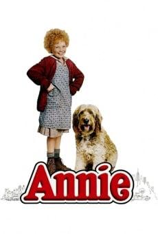 Annie online