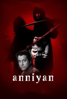 Ver película Anniyan