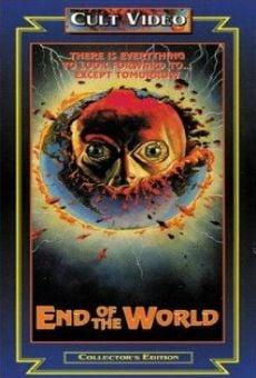 Año 1999: El fin del mundo (1977) Online - Película