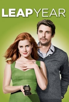 Leap Year stream online deutsch