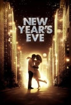 Ver película Año nuevo