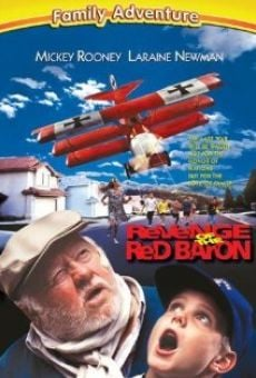 Revenge of the Red Baron on-line gratuito