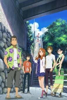 Ver película Anohana: The Flower We Saw That Day