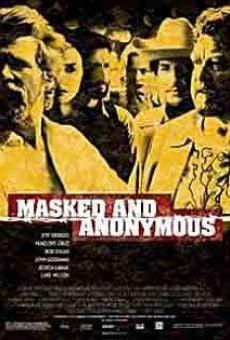 Ver película Anónimos