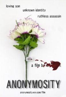 Anonymosity on-line gratuito