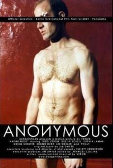 Ver película Anonymous