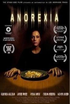 Ver película Anorexia