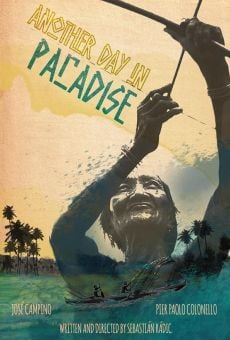 Película: Another Day in Paradise