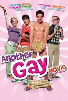 Another Gay Movie: No es sólo otra película gay online gratis