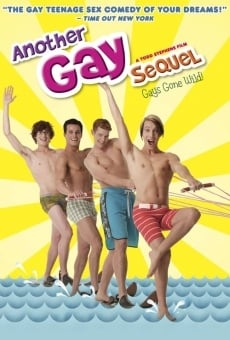 Ver película Another Gay Sequel: Gays Gone Wild!