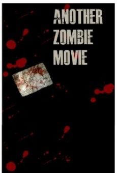 Película: Another Zombie Movie