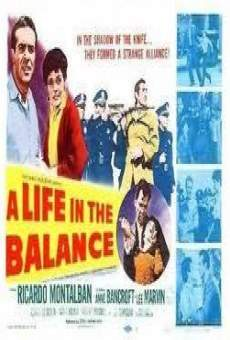 A Life in the Balance online free