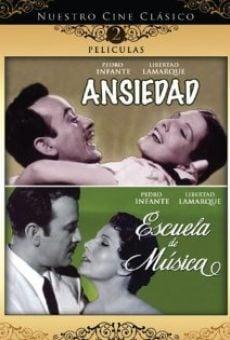 Ver película Ansiedad