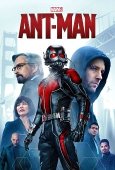 Ant-Man online streaming