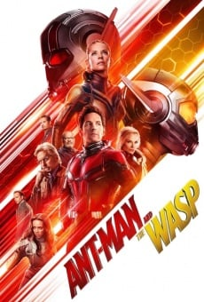 Ant-Man and the Wasp on-line gratuito