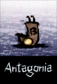 Ver película Antagonia