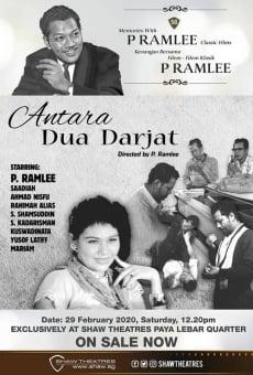 Ver película Antara Dua Darjat