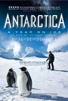 Ver película Antarctica: A Year on Ice