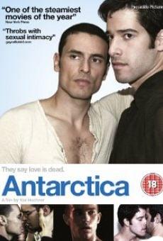 Ver película Antarctica