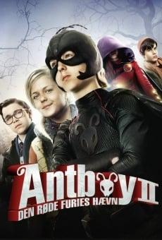 Antboy: Den Røde Furies hævn on-line gratuito
