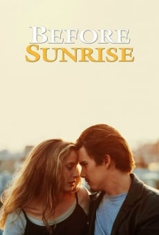 Before Sunrise on-line gratuito