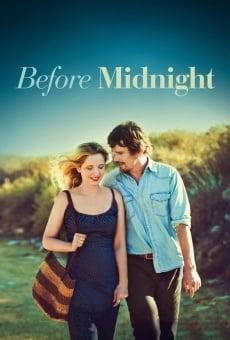 Ver película Antes del anochecer