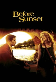 Before Sunset (aka Before Sunrise 2) stream online deutsch