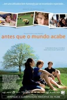 Ver película Antes Que o Mundo Acabe