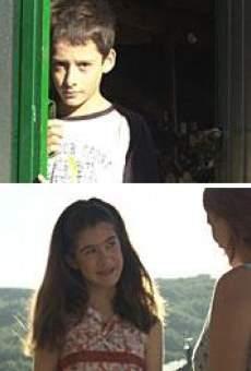 Ver película Antes y después de besar a María