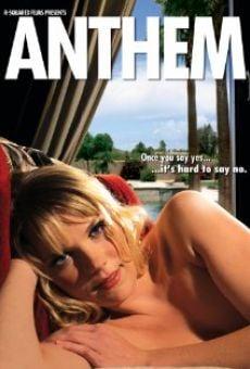Watch Anthem online stream