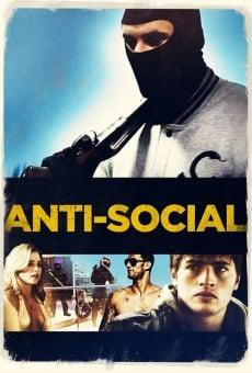 Anti-Social online