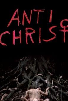 Antichrist online