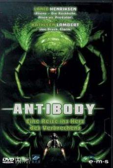 Ver película Anticuerpo