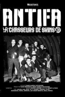 Antifa: Chasseurs de skins