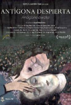 Ver película Antigona despierta