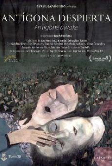 Antigona despierta online