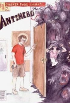 Watch Antihero online stream