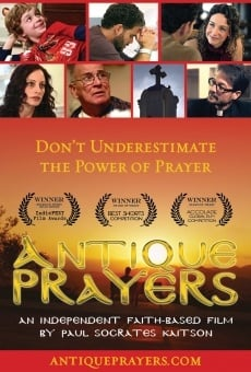 Ver película Antique Prayers
