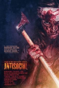 Antisocial on-line gratuito