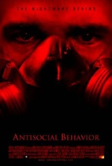 Antisocial Behavior online