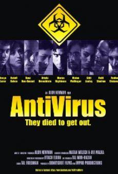 Watch AntiVirus online stream