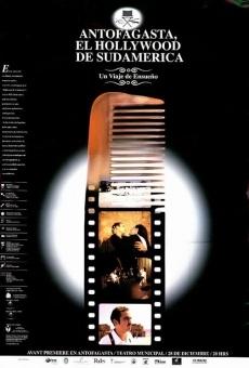Ver película Antofagasta, el Hollywood de Sudamérica