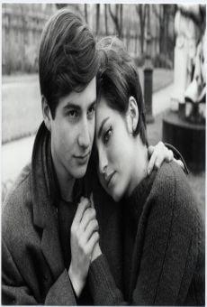 Ver película Antoine y Colette: el amor a los veinte años