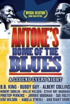 Antone's: Home of the Blues online free
