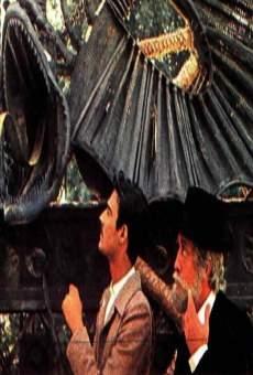Ver película Antoni Gaudí, una visión inacabada
