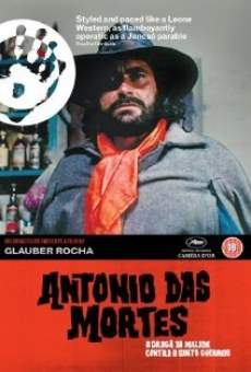 Antonio das Mortes online streaming