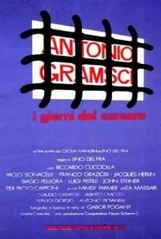 Ver película Antonio Gramsci. Los días de la cárcel