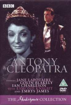 Ver película Antonio y Cleopatra