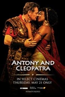 Antony and Cleopatra gratis